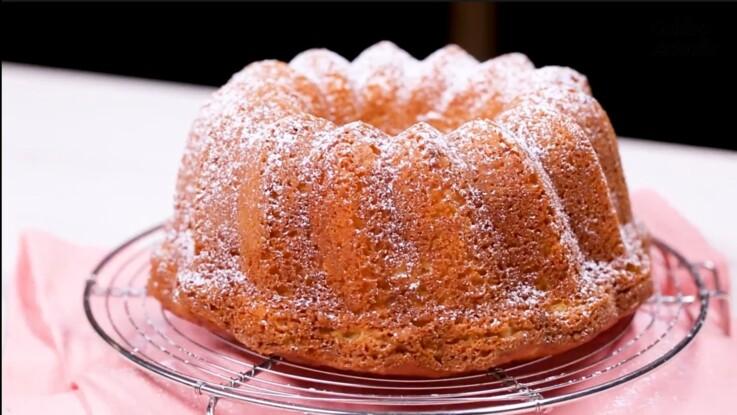 Facile et rapide : la recette du gâteau moelleux au mascarpone