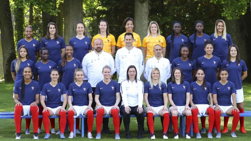 Coupe du monde 2019 : découvrez le montant de la prime (dérisoire comparée aux hommes) en cas de victoire des Bleues