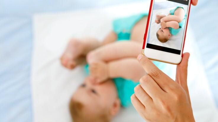 Réseaux sociaux : marre des photos de bébé de vos amis ? Vous pouvez désormais les bloquer !