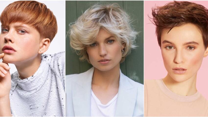 20 colorations pour cheveux courts à adopter absolument