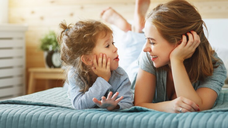 8 activités pour jouer et communiquer par signes avec son enfant