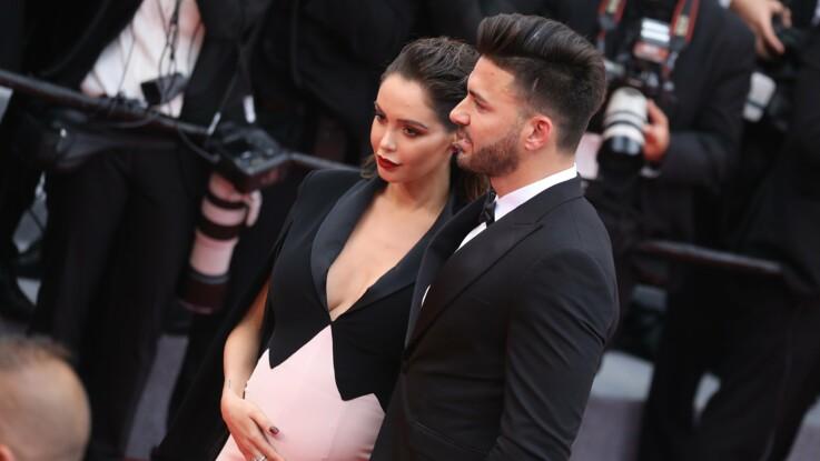 Nabilla enceinte : l'évolution de sa grossesse en images