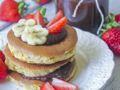 Fluffy pancakes : comment faire des pancakes super moelleux