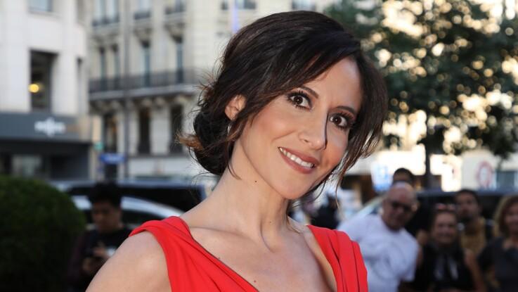 Fabienne Carat : découvrez quel est l'acteur qui l'a fait rêver dans sa jeunesse ?