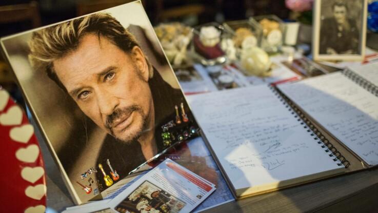 Tombe de Johnny Hallyday : une image publiée par Laura Smet crée une vive polémique