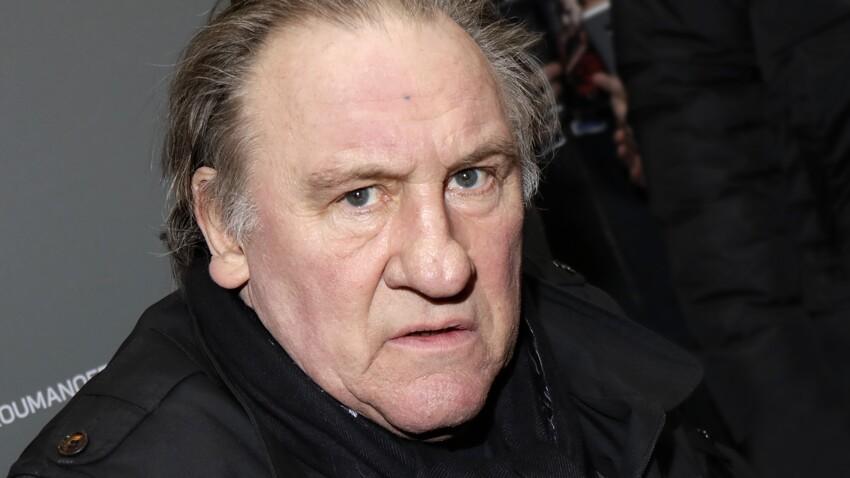 Gérard Depardieu accusé de viols et d'agressions sexuelles : la justice a rendu sa décision