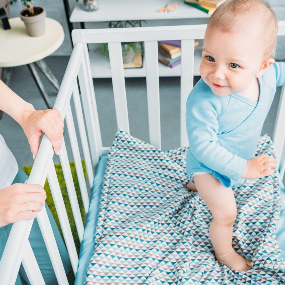 4 conseils pour bien choisir le matelas de son bébé : Femme Actuelle Le MAG