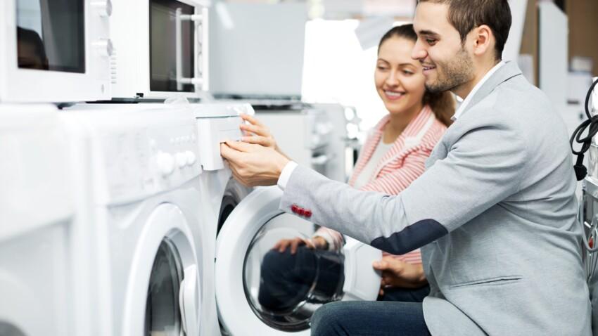 Machine à laver, lave-vaisselle, sèche-linge… quelles sont les trois marques les plus robustes ?
