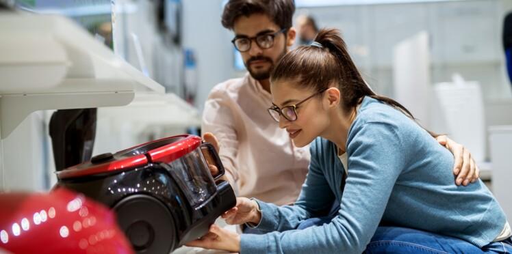 Aspirateur, robot multi-fonctions, machine à café… Quelles marques choisir ?