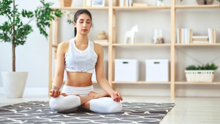 Yoga : les 10 postures pour booster sa libido