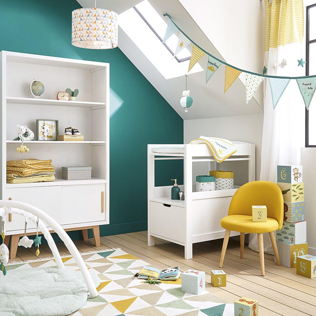 Partage Chambre Fille Garcon le catalogue maisons du monde 2019 pour les chambres d