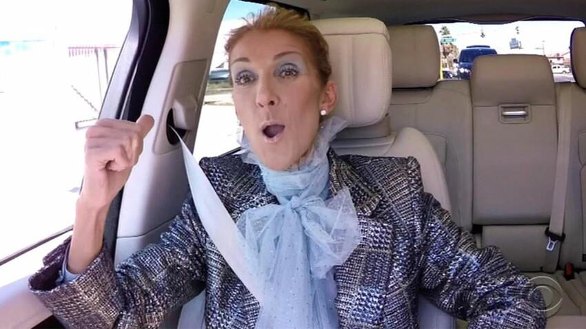 Méconnaissable : Céline Dion partage un vieux souvenir de Vegas dans une tenue déjà totalement déjantée !