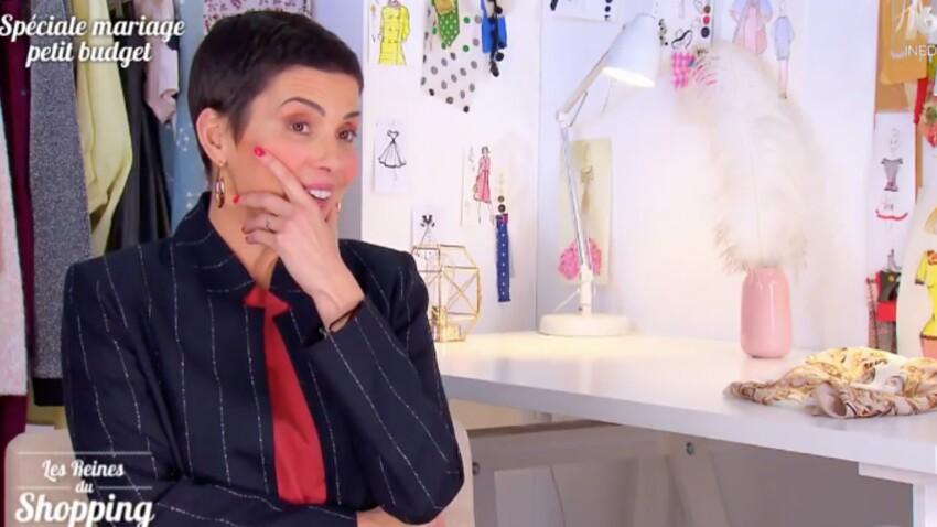 """""""Ça fait effet gants de toilette"""" : une candidate des Reines du Shopping se fait tacler sur sa poitrine"""