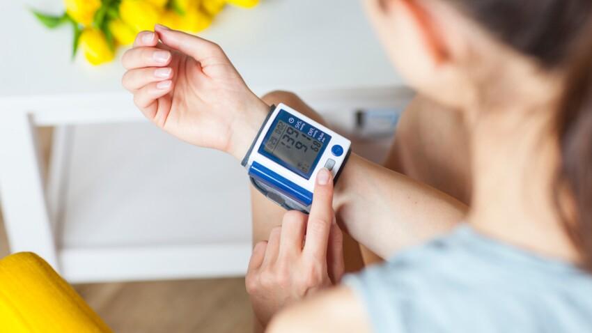 Hypertension artérielle : 6 astuces naturelles pour faire baisser ...
