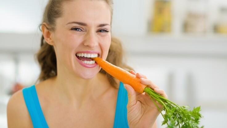 Les 20 aliments les plus riches en vitamine A et bêta-carotène