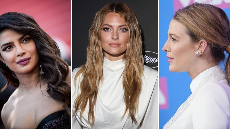 Le top 5 des coiffures les plus tendances de l'été 2019