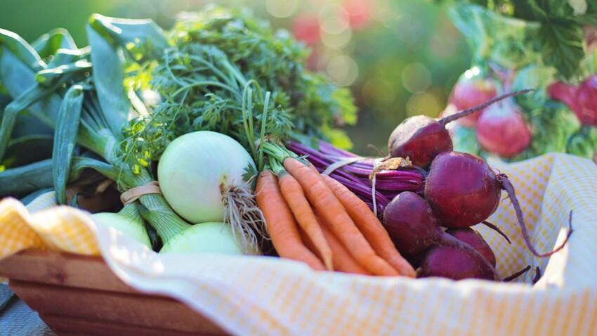 La règle des 3V ou le secret d'une alimentation bénéfique pour la santé (et l'environnement)