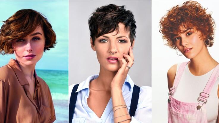 Comment coiffer les coupes de cheveux courtes pour les femmes