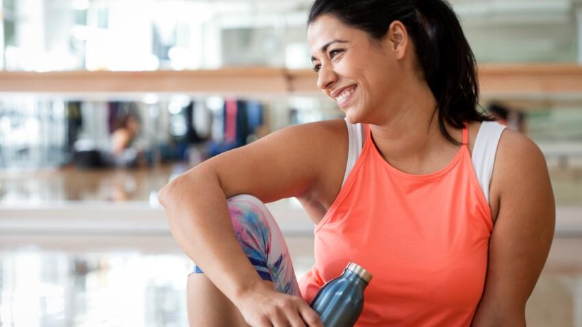 Body positive : Nike intègre des mannequins grande-taille dans ses magasins
