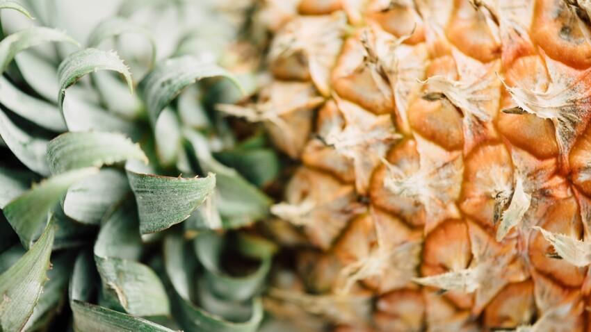 Comment choisir un ananas : 4 conseils pour ne plus se tromper