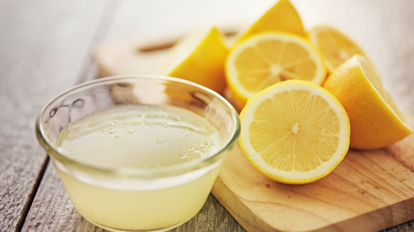 Bienfaits du citron : 25 vertus santé que vous ne soupçonnez pas