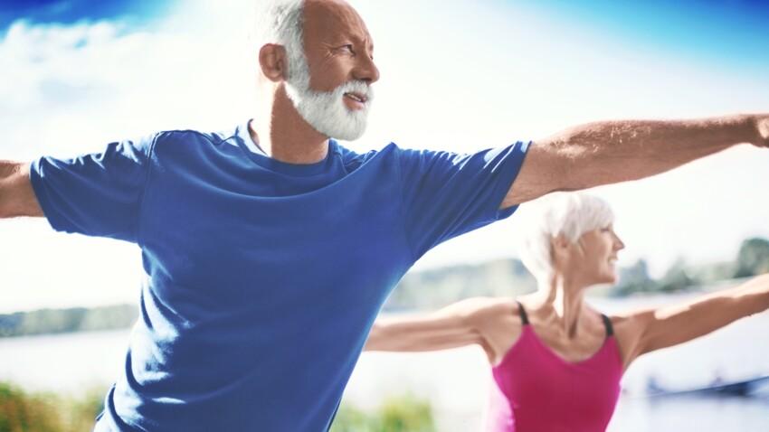 Seniors : bouger pour ne plus tomber