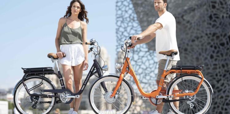 Vélo électrique, 5 modèles au banc d'essai