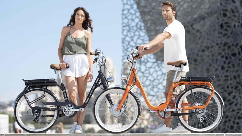 Vélo électrique : 5 modèles au banc d'essai