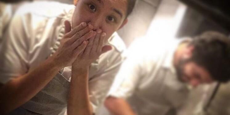 Céline Pham (Top Chef) révèle avoir été agressée par un autre candidat