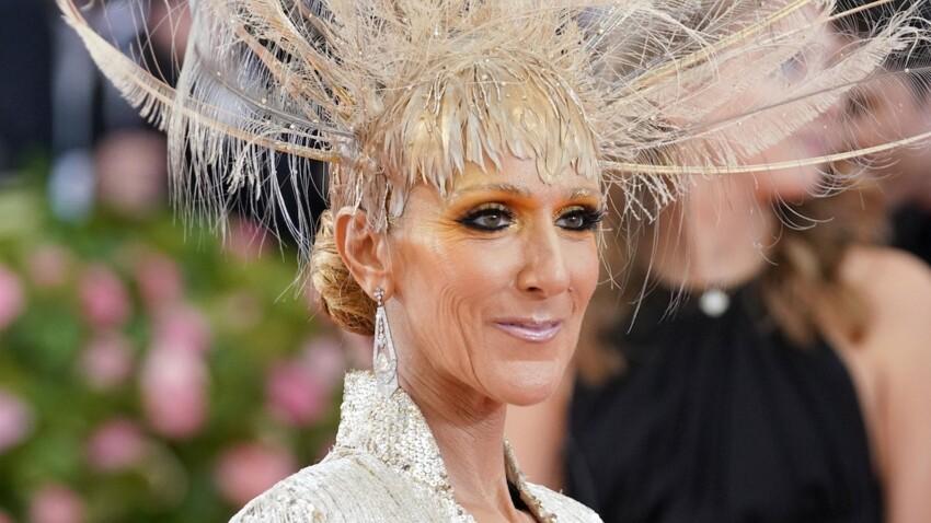 Céline Dion inquiète à nouveau ses fans