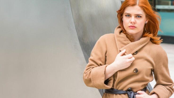Manteau : quand et comment le laver ? : Femme Actuelle Le MAG
