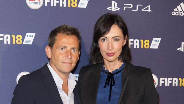 Géraldine Maillet défend son compagnon Daniel Riolo, après ses propos sexistes sur RMC