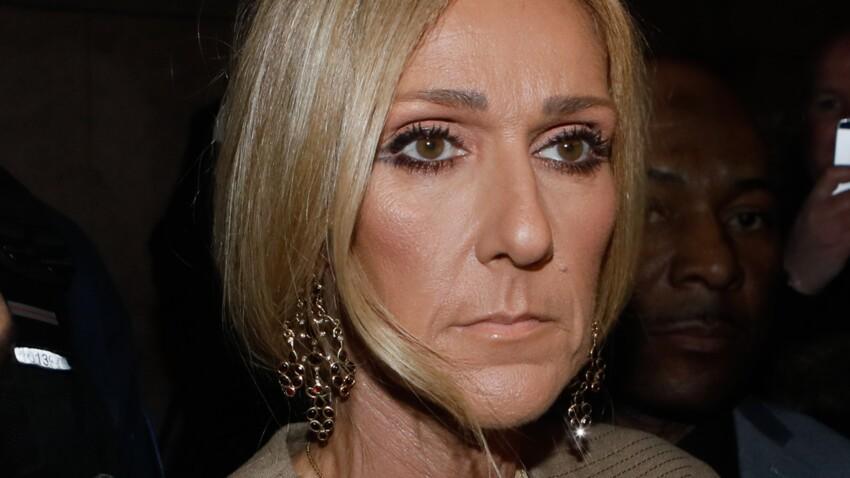 Céline Dion interrompt son concert à cause… d'une envie pressante !