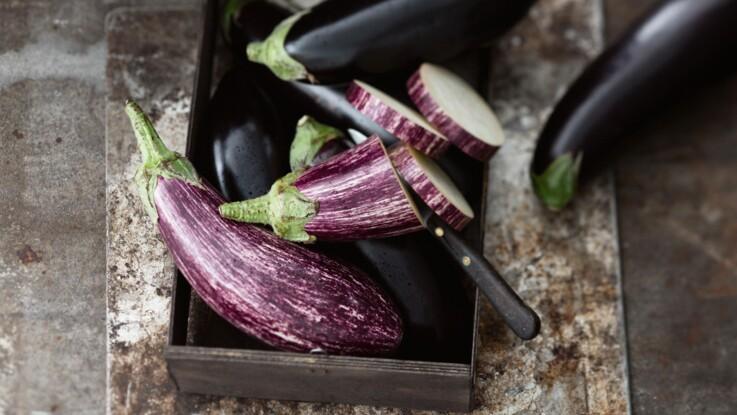 5 astuces géniales pour cuisiner l'aubergine sans gras