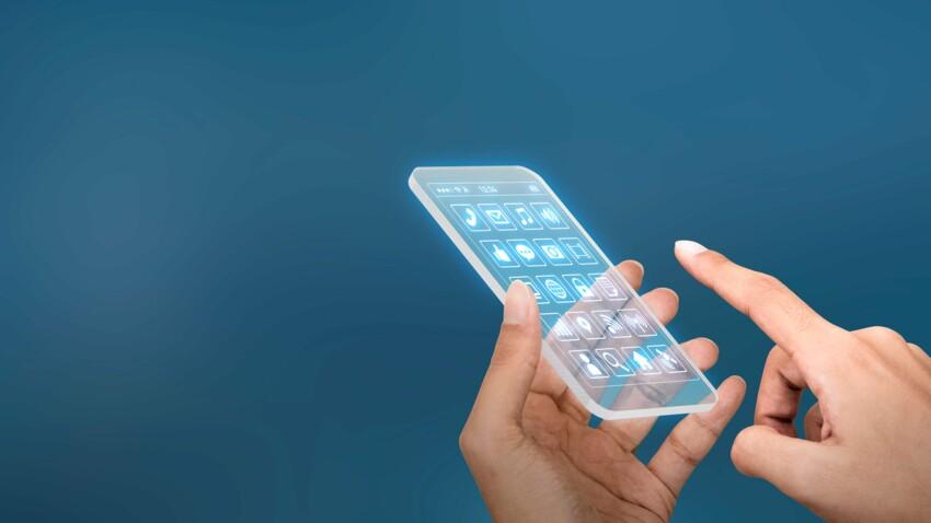 À quoi ressemblera notre smartphone demain ?