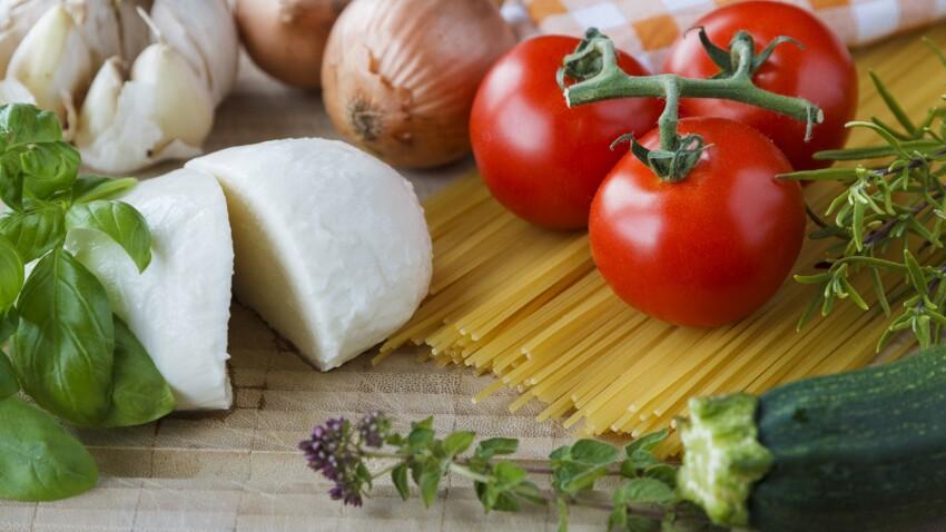 Burrata, bufala, fior di latte... comment bien choisir sa mozzarella ?