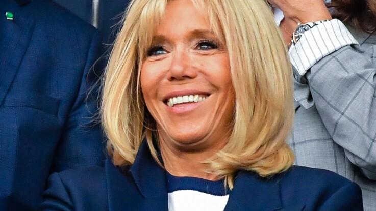 Pièces Jaunes : Brigitte Macron succède à Bernadette Chirac à la tête de la Fondation