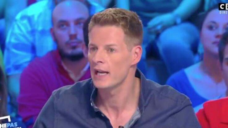 TPMP : Matthieu Delormeau avoue avoir couché avec sa prof d'économie pour obtenir son diplôme