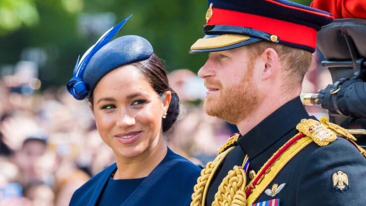 """Prince Harry : cette mannequin avec qui il a """"flirté"""" juste après sa rencontre avec Meghan Markle"""