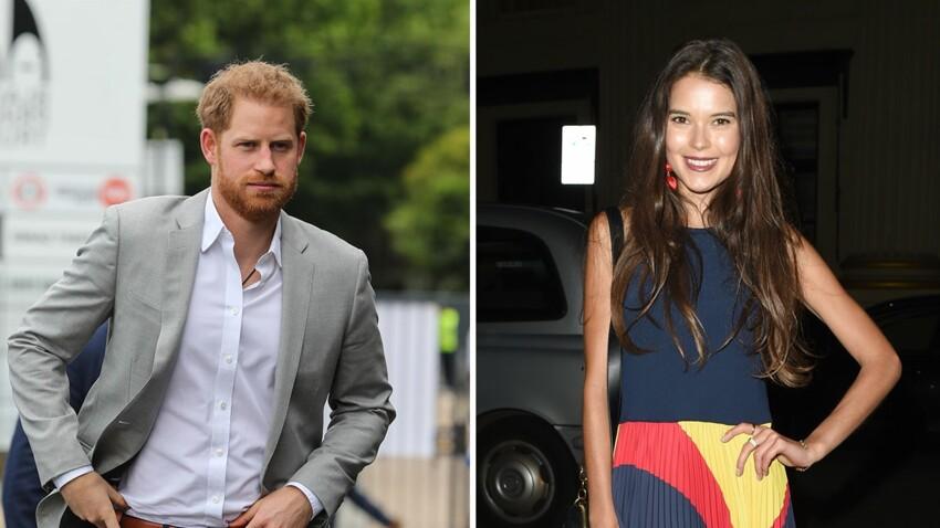 Prince Harry : qui est Sarah Ann Macklin, le mannequin avec qui il aurait flirté au début de son histoire avec Meghan ?