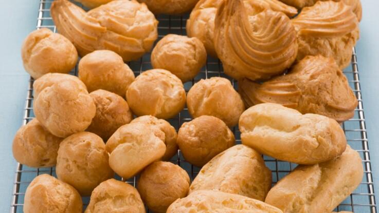 Tous nos conseils pour réussir la cuisson de la pâte à choux
