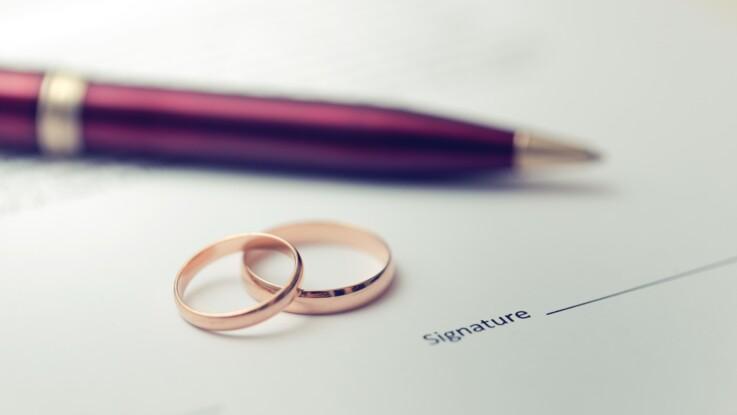 Acte de mariage : comment et où effectuer la demande
