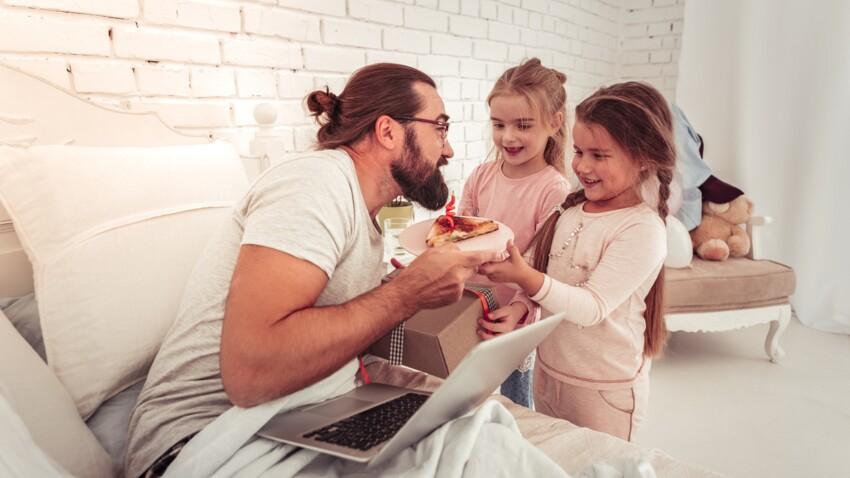 Fête des pères 2019 : notre sélection de cadeaux pour tous les papas
