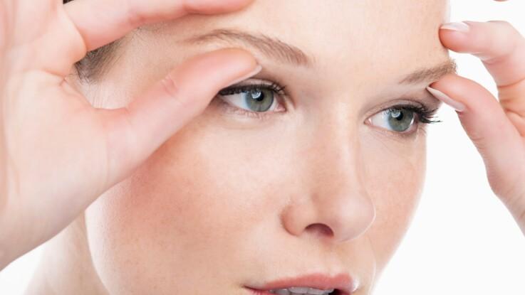 Massage kinesio du visage: la technique anti-âge à laquelle vous allez devenir accro