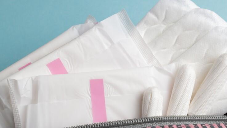 Précarité menstruelle : un collectif appelle les femmes à ne pas porter de protection hygiénique le 15 juin