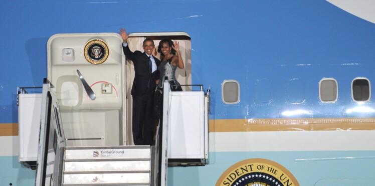 Séjour de la famille Obama à Villeneuve-lès-Avignon: la demande osée du président du conseil départemental du Gard