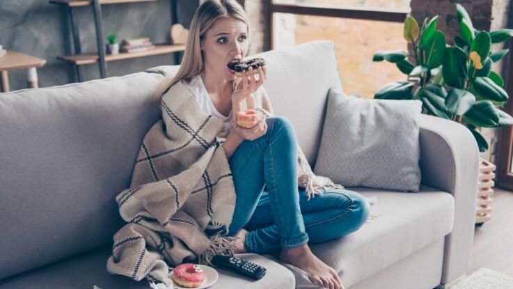 Quelle alimentation privilégier en période de stress ?