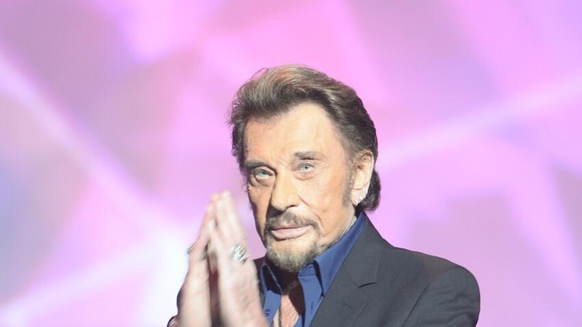 Johnny Hallyday : 5 infos surprenantes sur l'idole des jeunes
