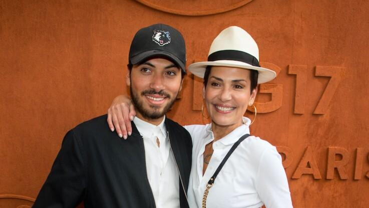 Cristina Cordula est en colère : pas touche à son fils Enzo !