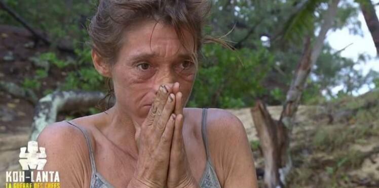 Koh-Lanta 2019 : l'impressionnante transformation physique des candidats, Maud fond en larmes !